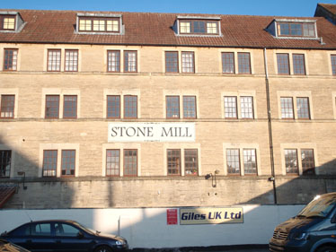 Stone Mill Trowbridge